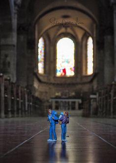 Saint Dizier church France