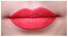 Lime Crime Velvetine in Suedeberry - Vibrant strawberry-red.  http://www.blushbabynz.com/shop/lips/lime-crime