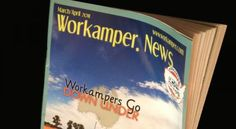 Workamper News | Celebrating over 28 years of helping great people find great jobs in great places.