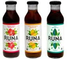 FREE Runa Organic Clean Energy Tea at Whole Foods on http://hunt4freebies.com/coupons