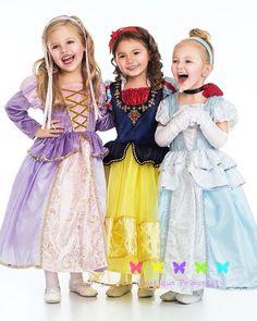 ¿Buscas algo exclusivo? Elige un vestido precioso, diseñado para las niñas pequeñas, de la mejor calidad y hermosos colores. ¡Visita nuestra tienda y sorprende a tu princesa! www.princesas.co #Princesa #Disney #Rapunzel #BlancaNieves #Cenicienta #Frozen #Colombia #Bogota #medellin #Cali #barranquilla