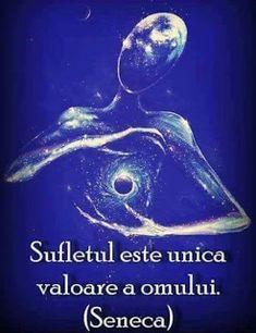 Seneca, True Words, Spirituality, Thoughts, Fii, Poster, Buddha, Angel, Literatura