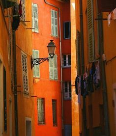 Nice  Cote d'Azur