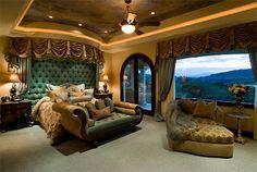 50+ Romantic Bedroom Interior Design Ideas