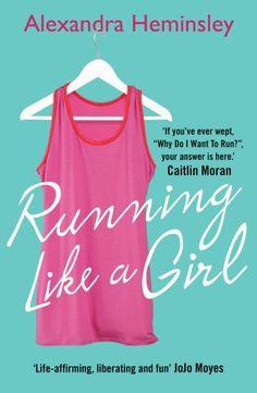 Running Like a Girl by Alexandra Heminsley http://www.amazon.co.uk/dp/0099558955/ref=cm_sw_r_pi_dp_.LFwvb0S0SKMJ