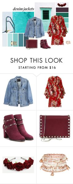 """Untitled #203"" by adee21 ❤ liked on Polyvore featuring Seed Design, Y/Project, Gucci, Valentino, Accessorize and Jessica Carlyle"