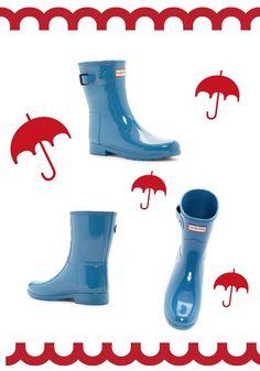 Women Teen Hunter Rain boots Nordstrom Rack #ad