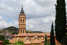 Alcorisa, en Teruel, turismo rural de altura