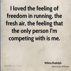 Wilma Rudolph Quotes   QuoteHD