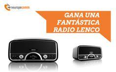 ¡Sorteamos una Radio Lenco!