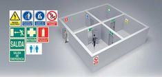 Pack de señales de oficina!!! Adaptadas a la nueva normativa ISO 7100. 10 señales diferentes. Al precio del pack de 10 señales. Precio unidad: PVC A3 5€ / A4 4€ / A6 2€. | PVC FOTOLUMINISCENTE: A3 8€ / A4 5€ / A6 3€. | ALUMINIO: A3 6€ / A4 5€ / A6 4€. | ALUMINIO FOTOLUMINISCENTE: A3 9€ / A4 6€ / A6 5€. App, Shopping, Unity, Offices, Apps