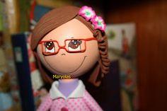 Maryolas: fofucha profesora Sonia
