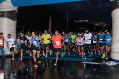 Medio Maratón 12 y 6 km