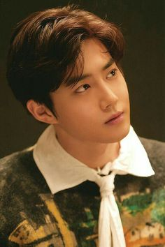 Shared by love poem ♡. Find images and videos about kpop, exo and suho on We Heart It - the app to get lost in what you love. Baekhyun Chanyeol, Exo Ot9, Exo Chanbaek, Kpop Exo, Kris Wu, Luhan And Kris, Exo Korean, Korean Boy, K Pop