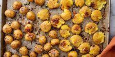 Take mashed potatoes