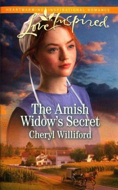 """""""Widow Sarah Nolt never expected another marriage proposal. She hardly knows the handsome Amish man who's come to help with her barn raising. Besides, they're both still mourning the loss of their spouses. But Mose Fischer needs a caretaker for his daughters, and Sarah needs to escape her father's oppressive rule. They agree to a marriage of convenience, but when Sarah moves to Mose's Amish community in Florida, she can't help falling for the strong, kind widower and his little girls."""""""