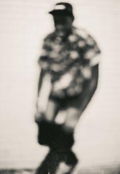 Oyster 98: Tyler, The Creator / Photography: Nabil Elderkin