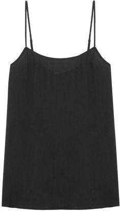 Equipment Cara washed-silk camisole on shopstyle.com