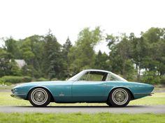 1963 Chevrolet Corvette Rondine Coupe