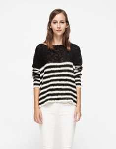 Whitley Sweater