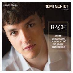 Johann Sebastian Bach by Rémi Geniet