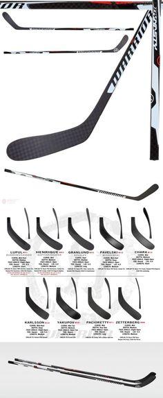Sticks 79776: Warrior Dynasty Hd1 Right Henriq Sr. 85 Flex Grip New Hockey Stick -> BUY IT NOW ONLY: $129.99 on eBay!