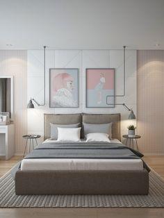 #contemporarybedroom #luxurylinen #astylebee #interiordesign