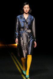 Moisés Nieto Otoño Invierno 2017-2018 Mercedes-Benz Fashion Week Madrid