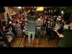 ▶ Choir! Choir! Choir! sings Stealers Wheel - Stuck In The Middle With You - YouTube