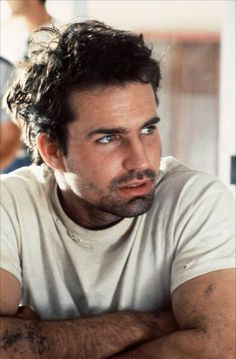 Jason Patric - Michael in the Lost Boys- So yeah he's still pretty hot Jason Patric, Pretty People, Beautiful People, Hottest Guy Ever, Thick Brows, Hooray For Hollywood, Cute Eyes, Hot Actors, Most Beautiful Man