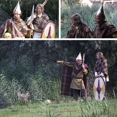 Celtic Tribes in the Netherlands | ... .org • View topic - Archeon Roman festival with a Celtic twist