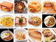 Spam Hacks: 12+ Things To Do With Spam.  The Hawiian State Meat.... Who Knew???