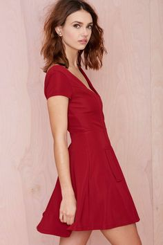 Nasty Gal Christy Dress | Shop Going Out at Nasty Gal