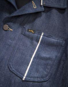 Lee 101 Mens Polo T Shirts, Casual Shirts For Men, Mens Shalwar Kameez, Mens Kurta Designs, Mens Designer Shirts, Mens Attire, Pocket Pattern, Denim Jeans Men, Denim Fashion