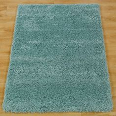 Wide range of Rugs available to buy today at Dunelm, the UK's largest homewares and soft furnishings store. Duck Egg Blue Lounge, Room Size Rugs, Aqua Rug, Duck Egg Blue Rugs, Student Room, Relaxing Colors, Purple Walls, Large Rugs, Looks Vintage