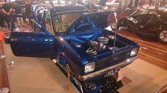#VHRA #HotRod #HotRods #HotRodShow #REB #Melbourne #vintagecars #1978 #Ford #Escort #PanelVan #FordEscort #SkidRow