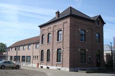 Gemeentehuis Kortenaken België