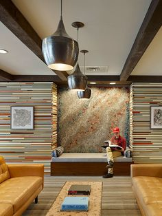 1000 images about interiors commercial on pinterest for Contract decor international inc