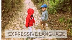 What are expressive language skills all about? We have ALL the answer you need!