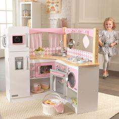 KidKraft Kinderküche Grand Gourmet
