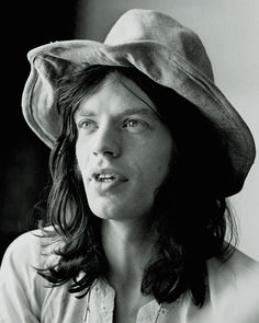 The Truth About The Rolling Stones ミック・ジャガー独占インタヴュー ストーンズ伝説の傑作アルバム、 『Exile On Main St.』をめぐる真実のストーリー ミック・ジャガー