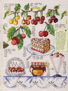 Gallery.ru / Фото #42 - EnciclopEdia Italiana Frutas e verduras - natalytretyak