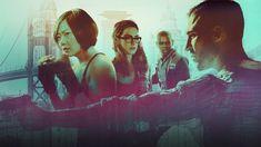 #Sense8 é renovada para a segunda temporada