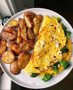 Healthy Meal Prep, Healthy Eating, Healthy Recipes, Healthy Snacks, Dinner Healthy, Simple Healthy Meals, Protein Recipes, Snacks Recipes, Vegan Protein