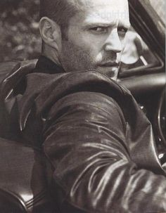 "Jason Statham  ""Next time, I'll deflate all your balls, friend"" - The Expendables"