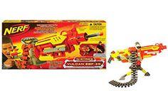 Nerf Nstrike Vulcan EBF-25 Asst [TSBTNNVBF] - Rs.2,999.00 : Toyzstation.in, The online toys store