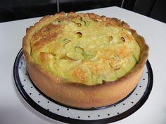 A massa desta torta é maravilhosa! Experimente também variando o recheio!           INGREDIENTES:   Massa:   - 200...