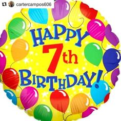 Happy Birthday Lil boy!! #Repost @cartercampos606   Happy 7th Birthday to me! Today was the day I was born! I've had an amazing weekend & looking forward to spending my day with my familia! Thanks for all of the birthday wishes!  #teamcarter #606 #birthdayboy #birthday #birthdayweekend #birthdayfun #birthdaylove #814 #1044 #mxzen #iamazener #zenerbirthday