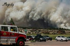 I used to live in that neighborhood. They are evacuated now. #BlackForestfire 6/12