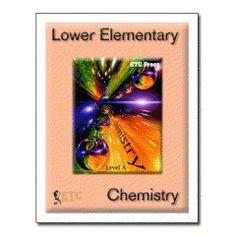 Lower Elementary Chemistry Curriculum | ETC